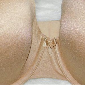 Cacique Intimates & Sleepwear - Cacique Nude ~ Beige Bra Size 46C